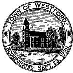 Westford MA Seal